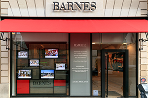 BARNES GESTION LOCATIVE